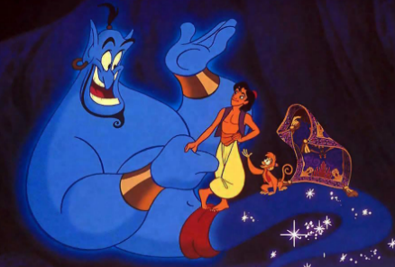 Genie is a great production partner